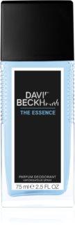 David Beckham The Essence Tuoksudeodorantti Miehille