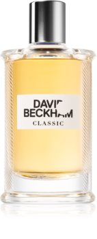 David Beckham Classic Eau de Toilette pentru bărbați