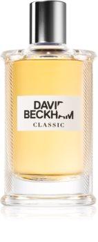 David Beckham Classic Eau de Toilette pour homme