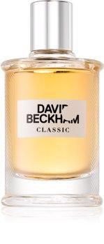 David Beckham Classic balsam după bărbierit pentru bărbați