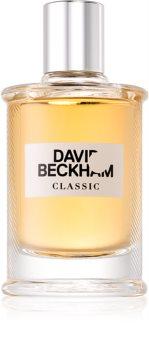 David Beckham Classic balsam po goleniu dla mężczyzn