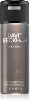 David Beckham Beyond deospray per uomo