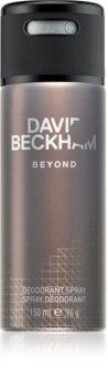 David Beckham Beyond desodorante en spray para hombre