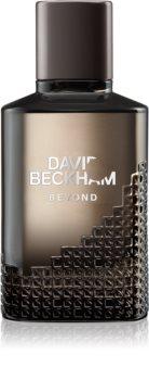 David Beckham Beyond Eau de Toilette για άντρες