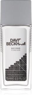 David Beckham Beyond Forever deodorant s rozprašovačem pro muže