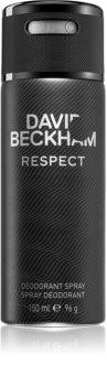 David Beckham Respect deodorante in spray