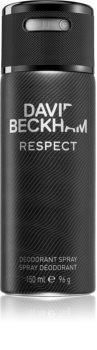 David Beckham Respect дезодорант в спрей