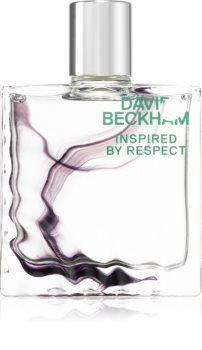 David Beckham Inspired By Respect After shave-vatten