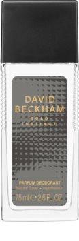 David Beckham Bold Instinct deodorante e spray corpo