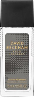 David Beckham Bold Instinct дезодорант и спрей для тела