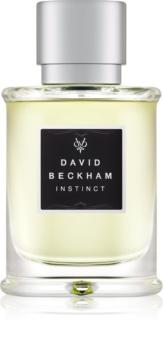 David Beckham Instinct Eau de Toilette uraknak