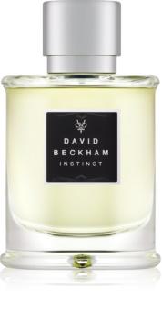 David Beckham Instinct Eau de Toilette για άντρες