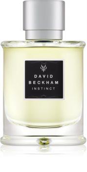 David Beckham Instinct eau de toillete για άντρες