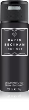 David Beckham Instinct Deospray for Men