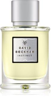 David Beckham Instinct Aftershave Water for Men