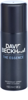 David Beckham The Essence déo-spray pour homme 150 ml