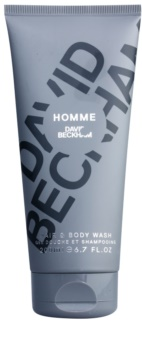 David Beckham Homme sprchový gel pro muže