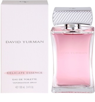 David Yurman Delicate Essence eau de toilette pour femme 100 ml