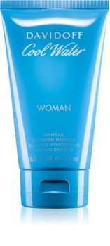 Davidoff Cool Water Woman gel de douche pour femme