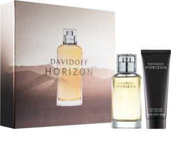Davidoff Horizon lote de regalo I. para hombre