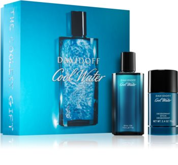 Davidoff Cool Water ajándékszett XIII. uraknak
