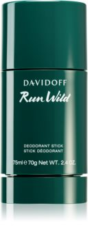 Davidoff Run Wild deodorante stick per uomo