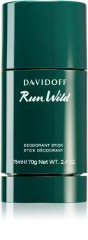 Davidoff Run Wild deostick pentru bărbați