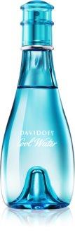 Davidoff Cool Water Woman Mediterranean Summer Edition eau de toilette pentru femei