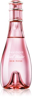 Davidoff Cool Water Woman Sea Rose Mediterranean Summer Edition Eau de Toilette für Damen