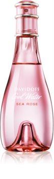 Davidoff Cool Water Woman Sea Rose Mediterranean Summer Edition eau de toilette pour femme