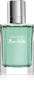 Davidoff Run Wild Eau de Toilette til mænd