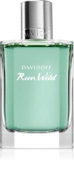 Davidoff Run Wild Eau de Toilette pentru bărbați