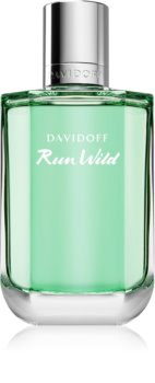 Davidoff Run Wild Eau de Parfum for Women