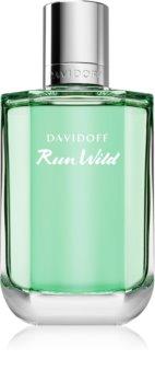 Davidoff Run Wild Eau de Parfum Naisille