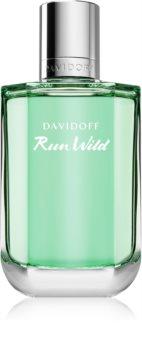 Davidoff Run Wild Eau de Parfum voor Vrouwen