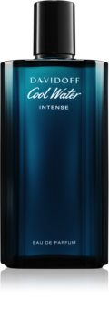 Davidoff Cool Water Intense Eau de Parfum voor Mannen