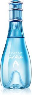 Davidoff Cool Water Woman Mera Eau de Toilette Naisille
