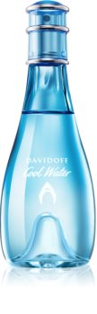 Davidoff Cool Water Woman Mera Eau de Toilette για γυναίκες