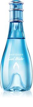 Davidoff Cool Water Woman Mera toaletná voda pre ženy