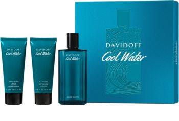 Davidoff Cool Water ajándékszett XXV. uraknak