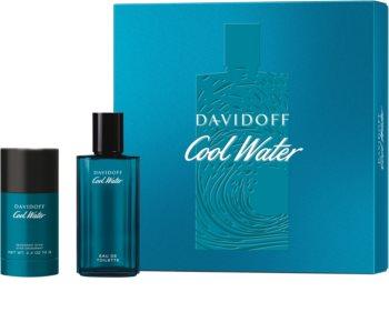 Davidoff Cool Water poklon set XXI. za muškarce