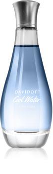 Davidoff Cool Water Woman Parfum Eau de Parfum Naisille