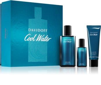 Davidoff Cool Water Geschenkset II.