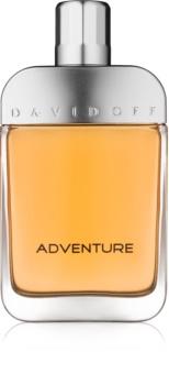Davidoff Adventure Eau de Toilette pentru bărbați