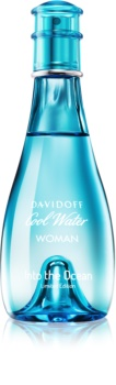 Davidoff Cool Water Woman Into the Ocean toaletní voda pro ženy 100 ml