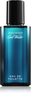 Davidoff Cool Water Eau de Toilette per uomo