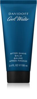 Davidoff Cool Water balsam după bărbierit pentru bărbați