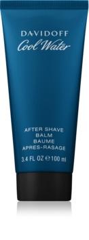 Davidoff Cool Water balzám po holení pro muže