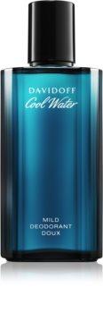 Davidoff Cool Water déodorant avec vaporisateur pour homme