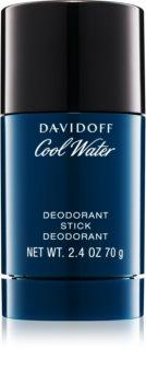Davidoff Cool Water desodorante en barra para hombre